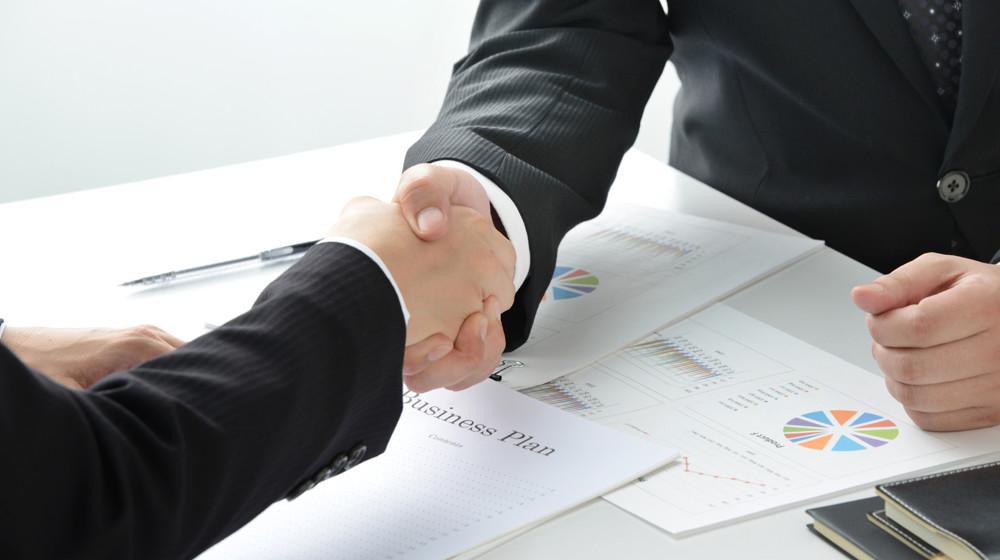 お客様のニーズに合った契約形態と料金プランをご提示します
